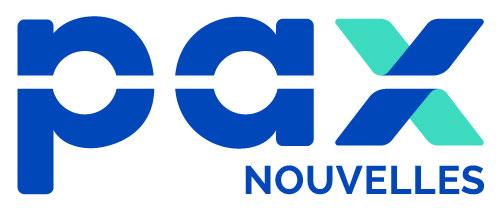 Logo PAXnouvelles.com